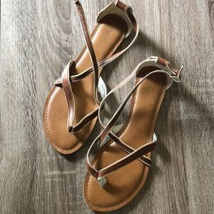 Target - Merona Sandals